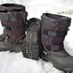 Best Snowmobile Products Wear Baffin Snowmobile Boots like this.