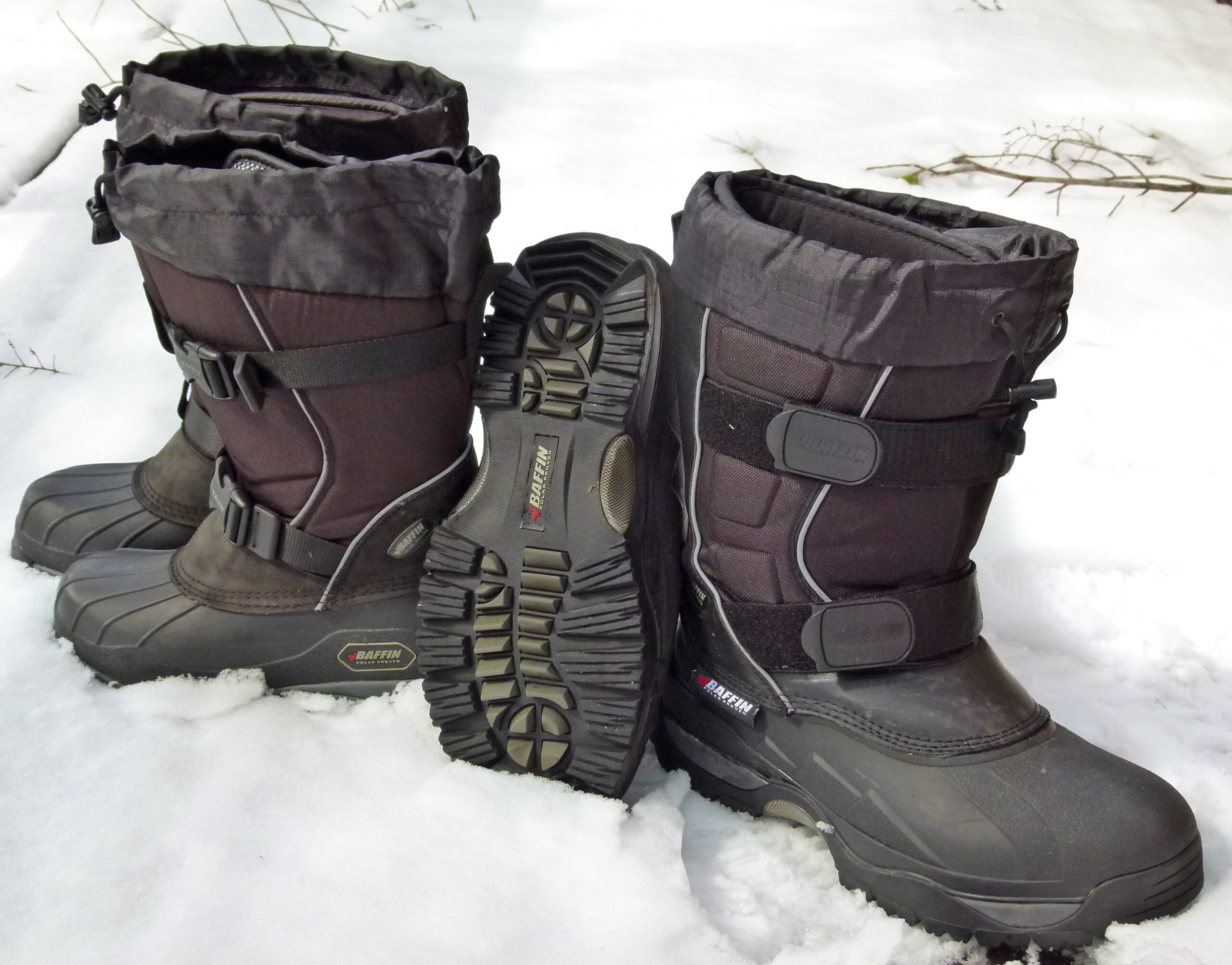 Best Baffin Snowmobile Boots Review