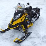 Best Snowmobile Products Various Ski Doo Accessories