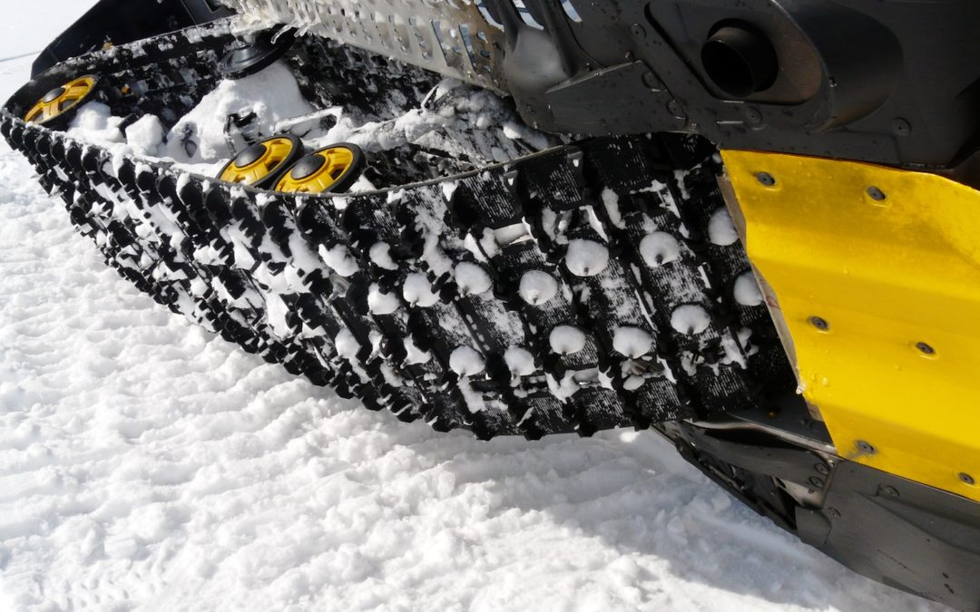 Woodys Snowmobile Studs Best Traction
