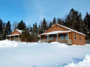 Broadleaf Guest Ranch,