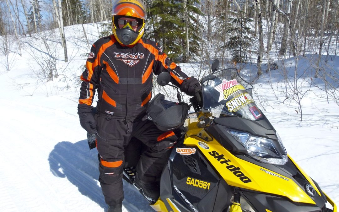 FXR Snowmobile Suit Best Product Review