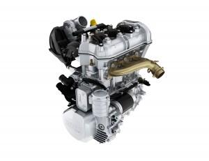 Rotax 900 ACE Engine