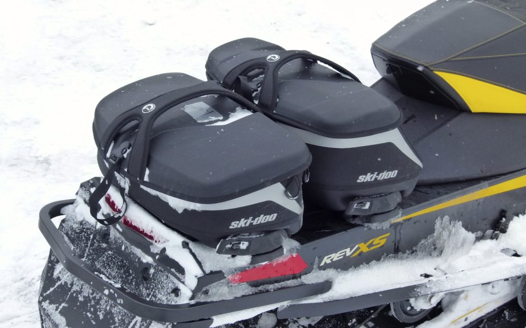 Ski Doo LinQ System Best Product Review