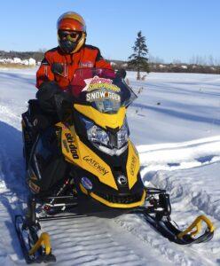 Ski Doo Renegade Adrenalin rotax 900 ace engine