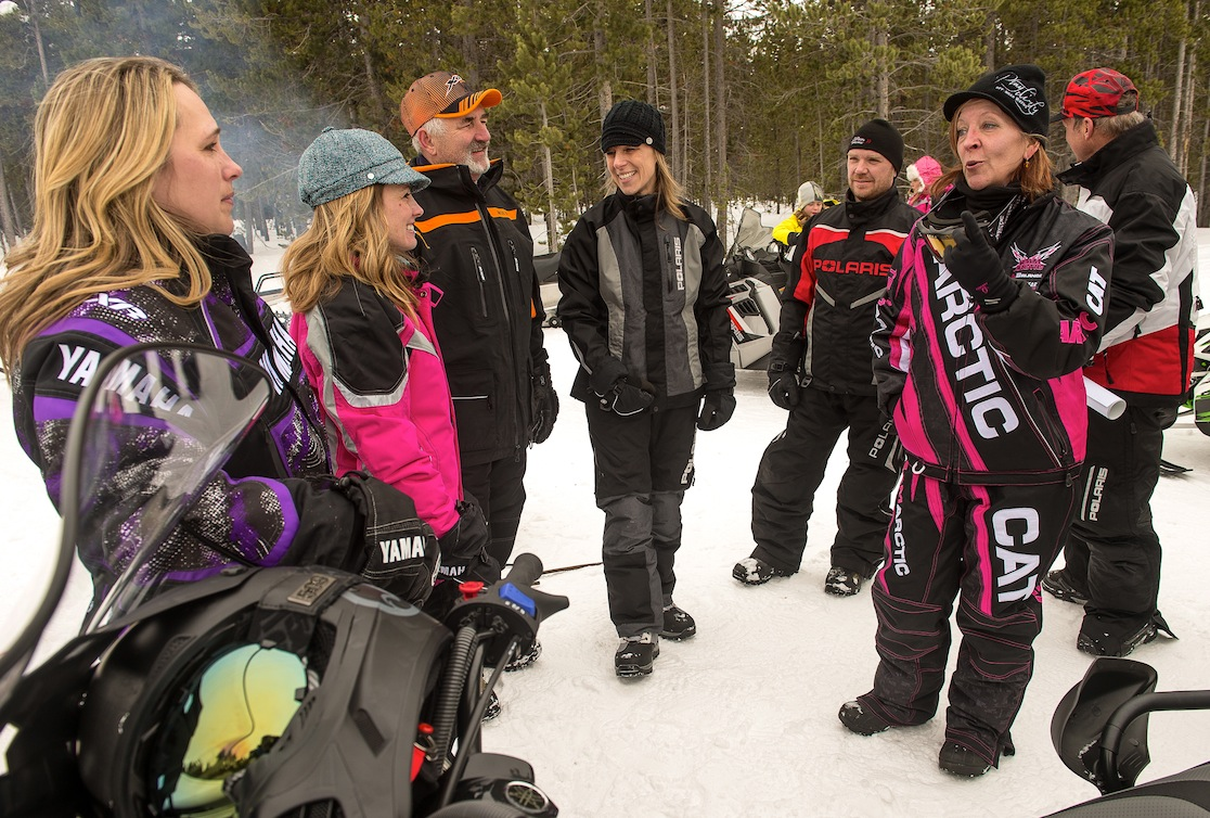 Snowmobiling Layering Best Tips
