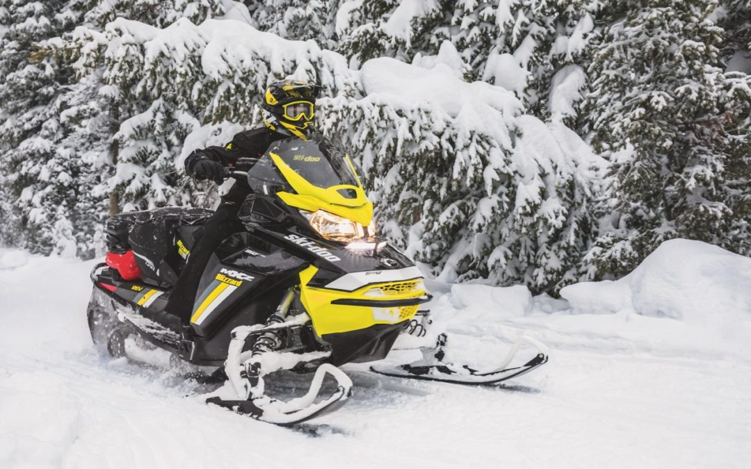 Ski-Doo LED Headlight Best Product Review