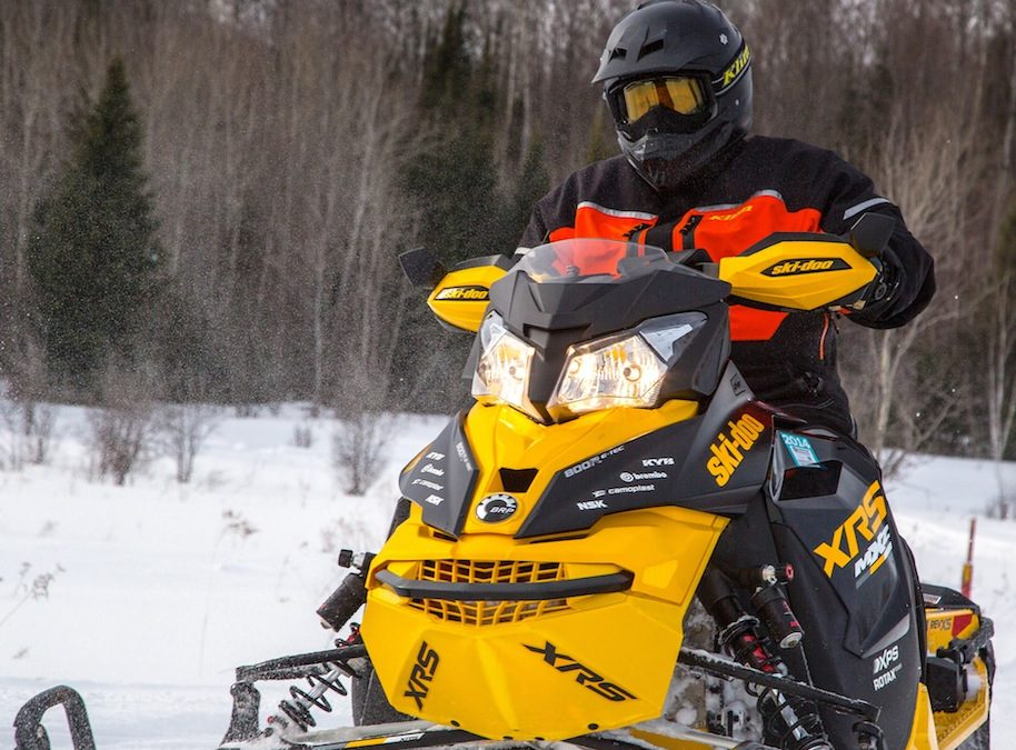 Klim Snowmobile Riding Gear Product Review
