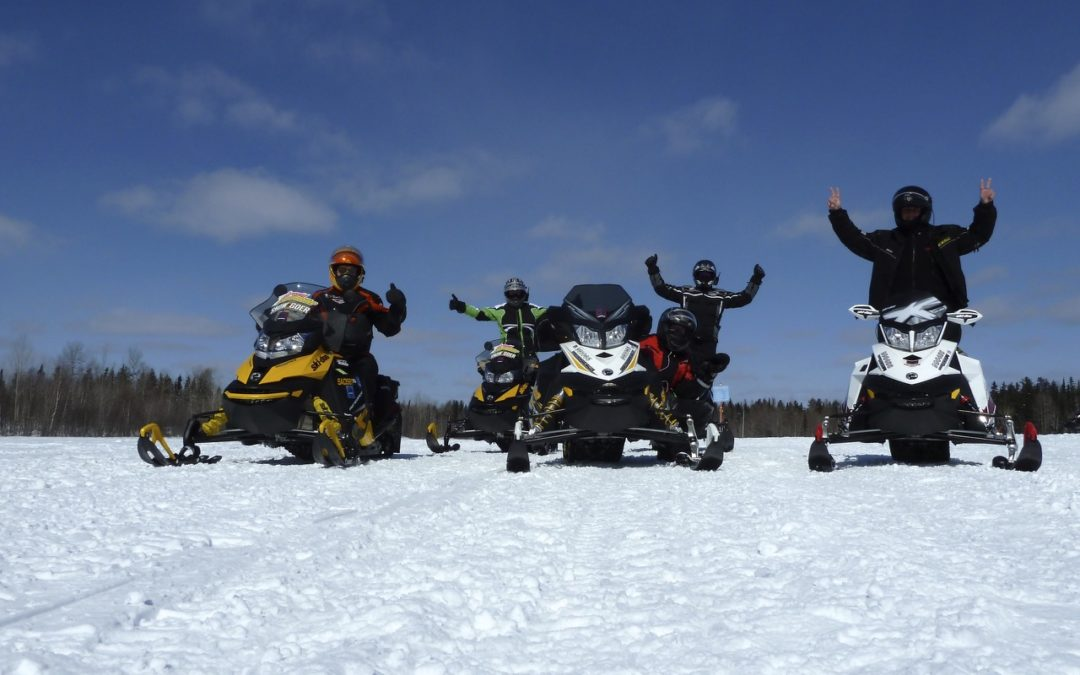 Buy Used Snowmobiles Secrets