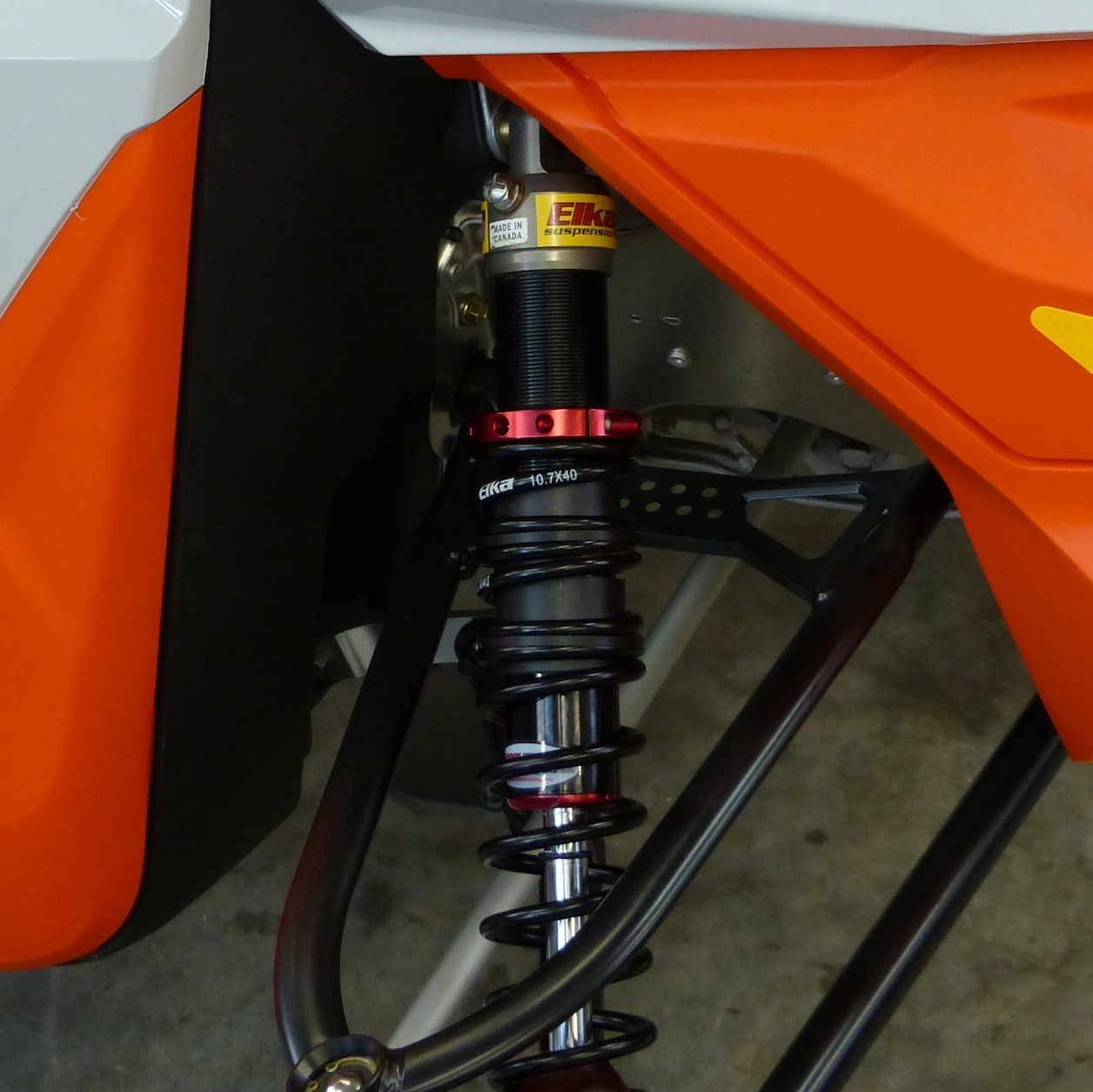 Elka Suspension Stage 2 IPF Shocks Product Review