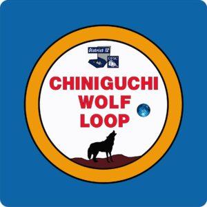 snowmobile northeastern ontario loops - Chiniguchi Wolf Loop