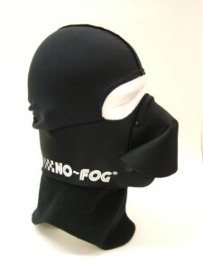 visor anti-fogging