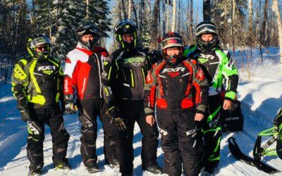 Snowmobile Clothing & Snowmobile Gear Tips