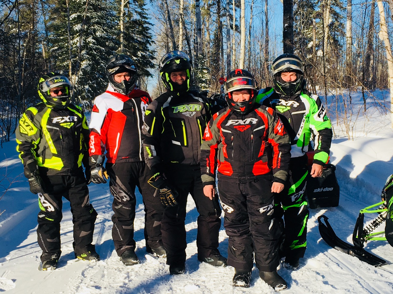 Snowmobile Clothing Best Tips
