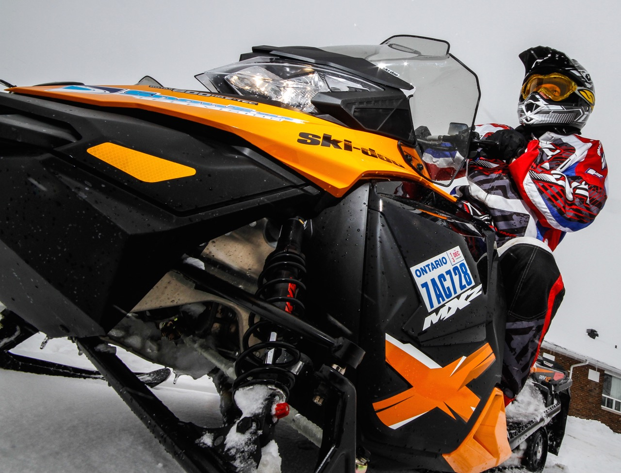 Prepping Snowmobiles Tips Checklist