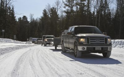 Snowmobile Trailering Tips Best Advice
