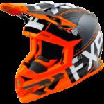 FXR snowcross helmet