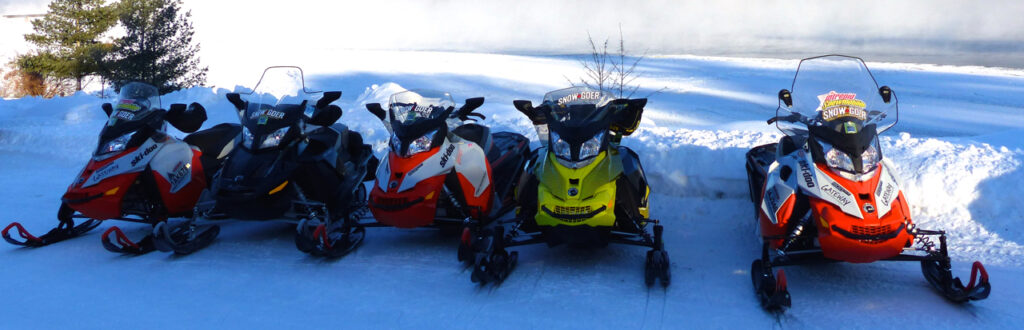 choose a height of snowmobile windshield