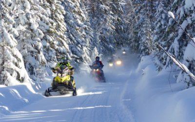 Abitibi-Témiscamingue Embraces Winter