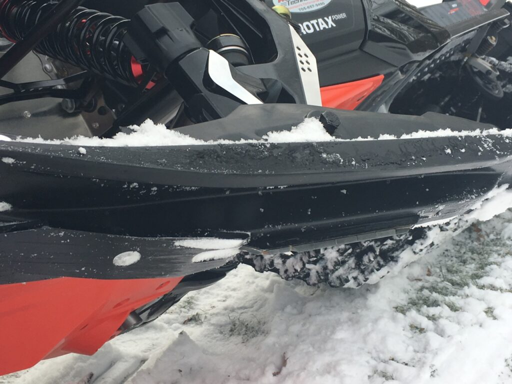 snowmobile maintenance tips include carbides
