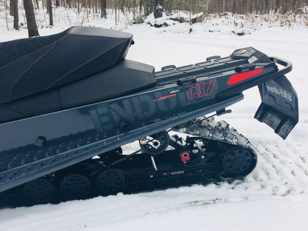 snowmobile maintenance tips include sliders