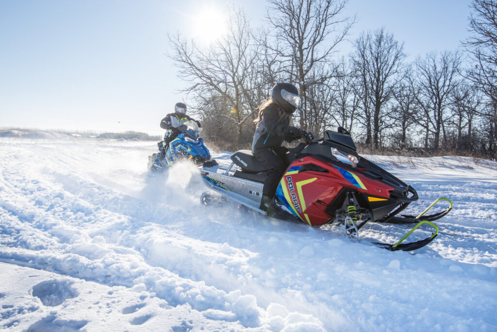 MIdwestern Ontario is closest ontario trail riding
