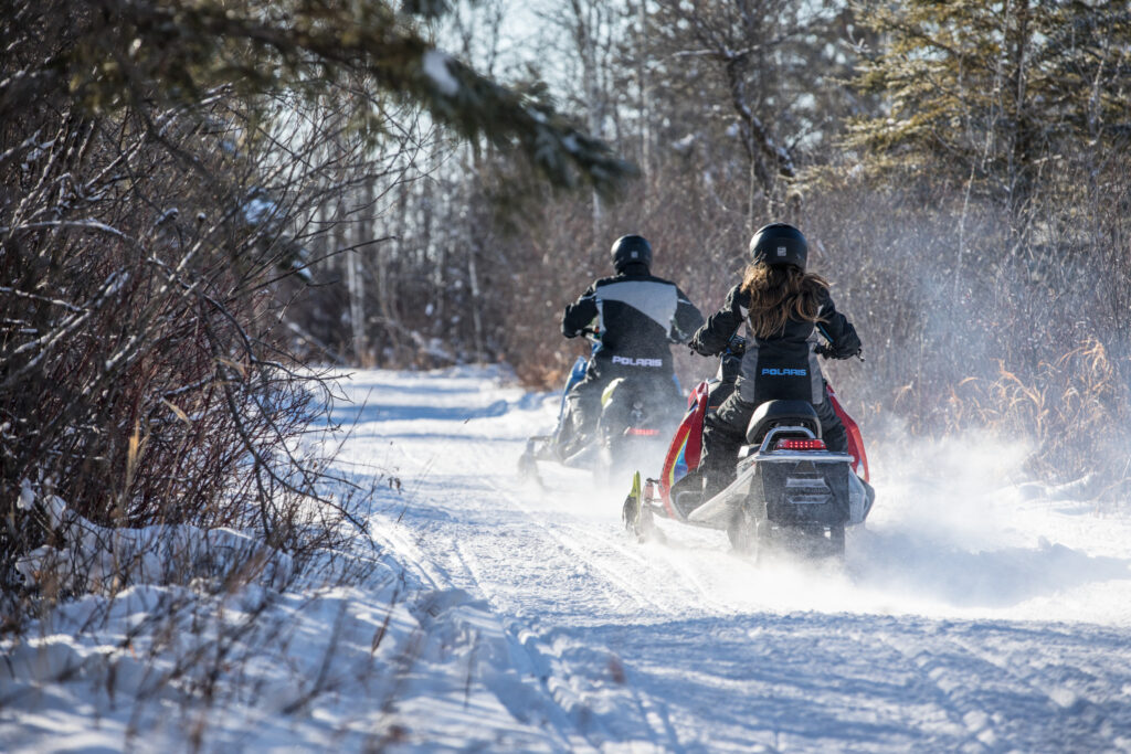 Eastern Ontario is closest ontario trail riding