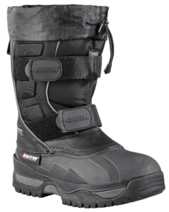 Baffin Eiger snowmobile boot is tops for snowmobile boots buying tips