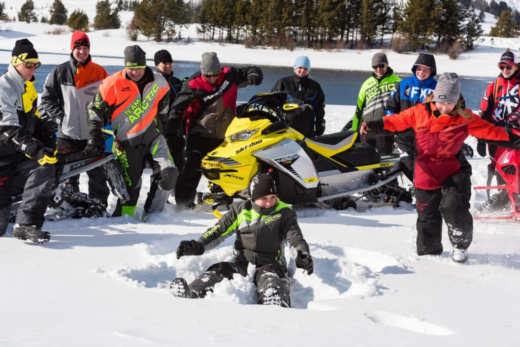 snowmobile boots buying tips cover every age and gender of rider
