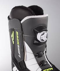 snowmobile boots buying tips BOA system