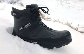 snowmobile boots buying tips - avoid winter bots like this