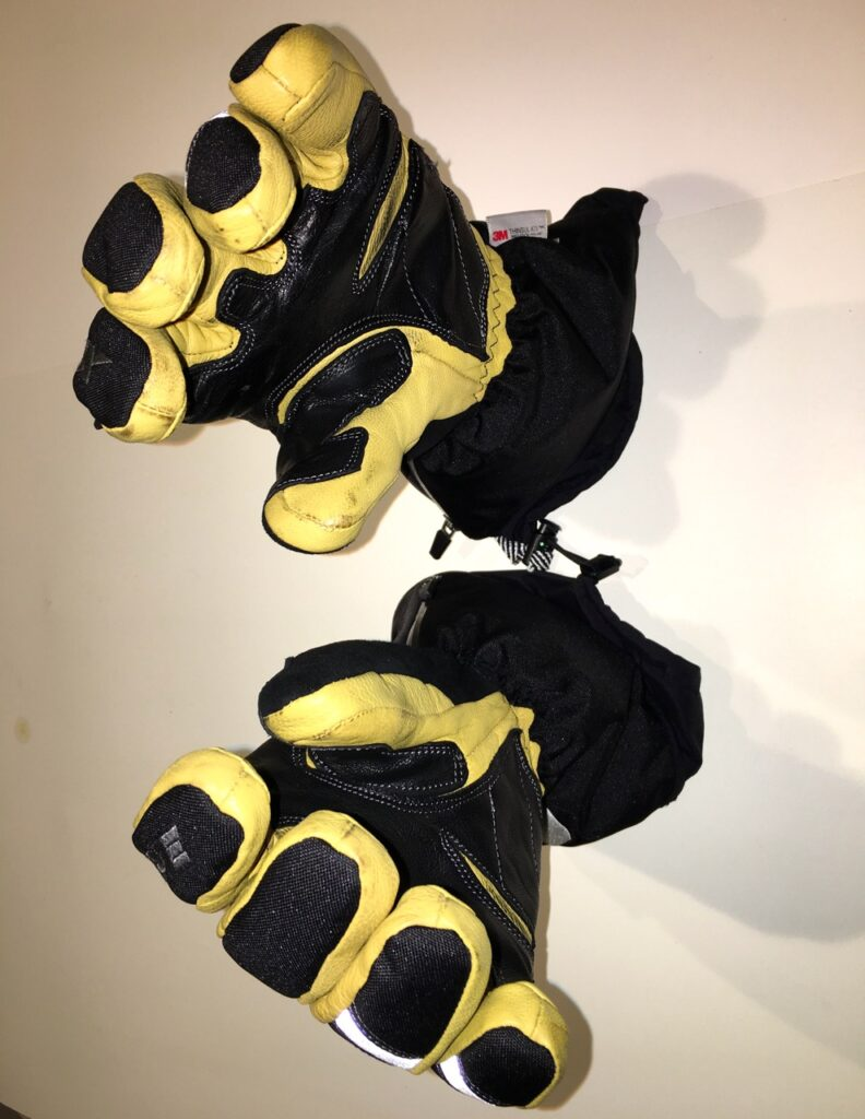 Hot tips for cold hands include FXR Recon Heated Gloves