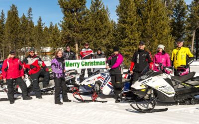 Snowmobiler Christmas Gift Ideas