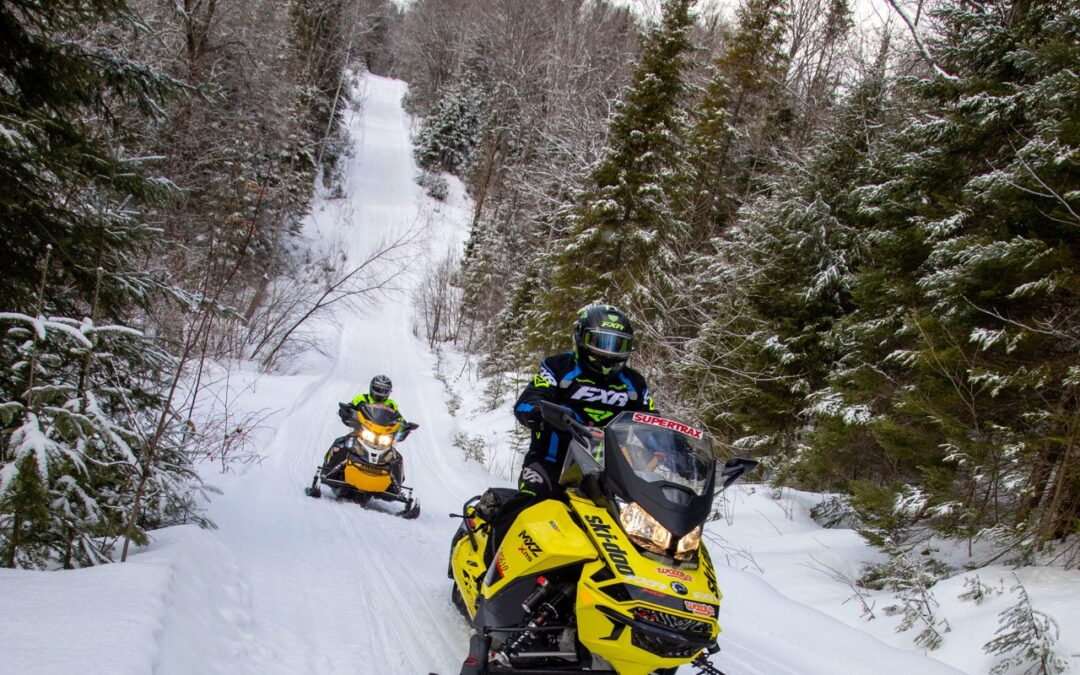 Snowmobile Insurance Buying Tips